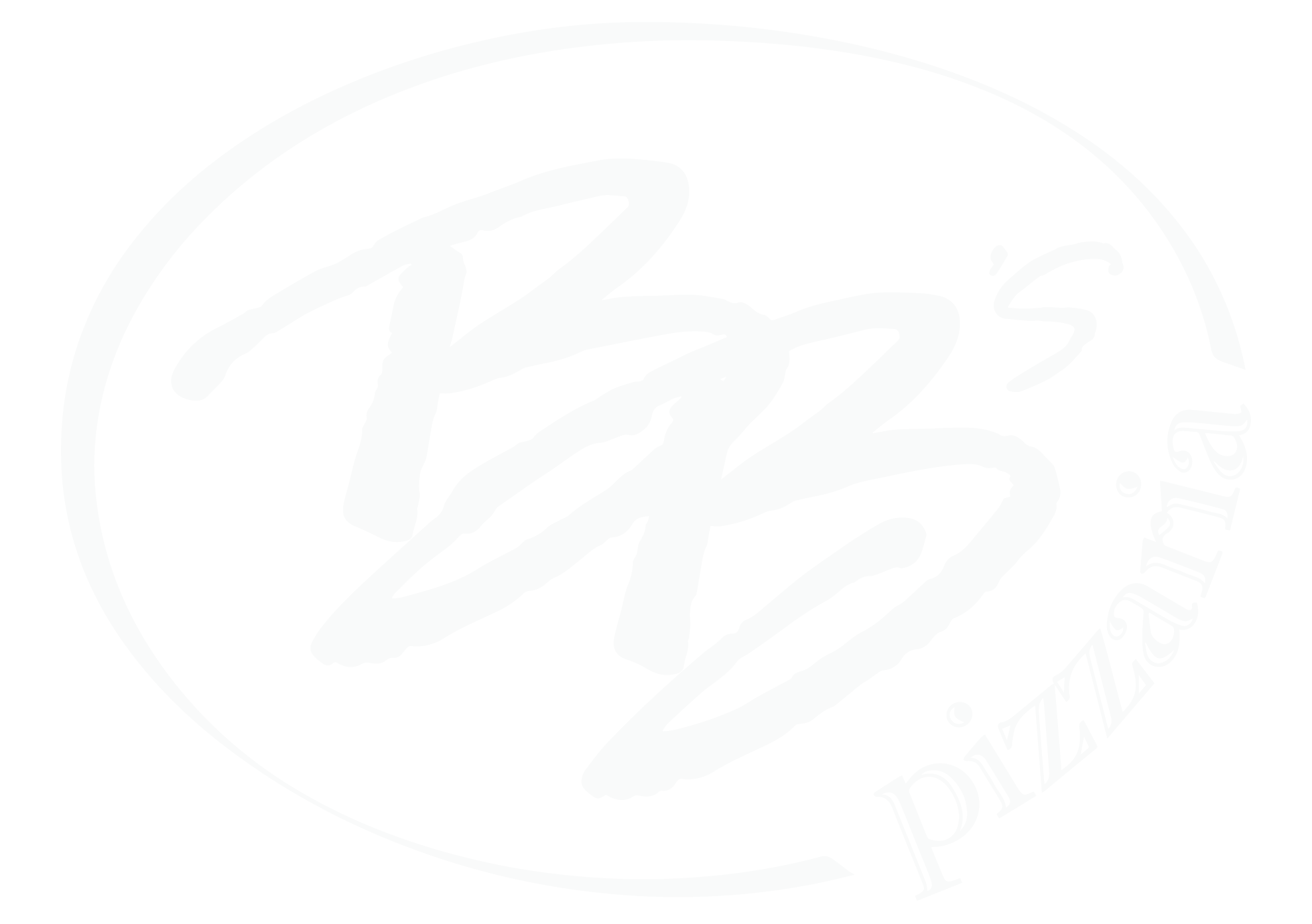 BB's Pizzaria